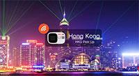 4G WiFi (Hong Kong Pick Up) for Hong Kong