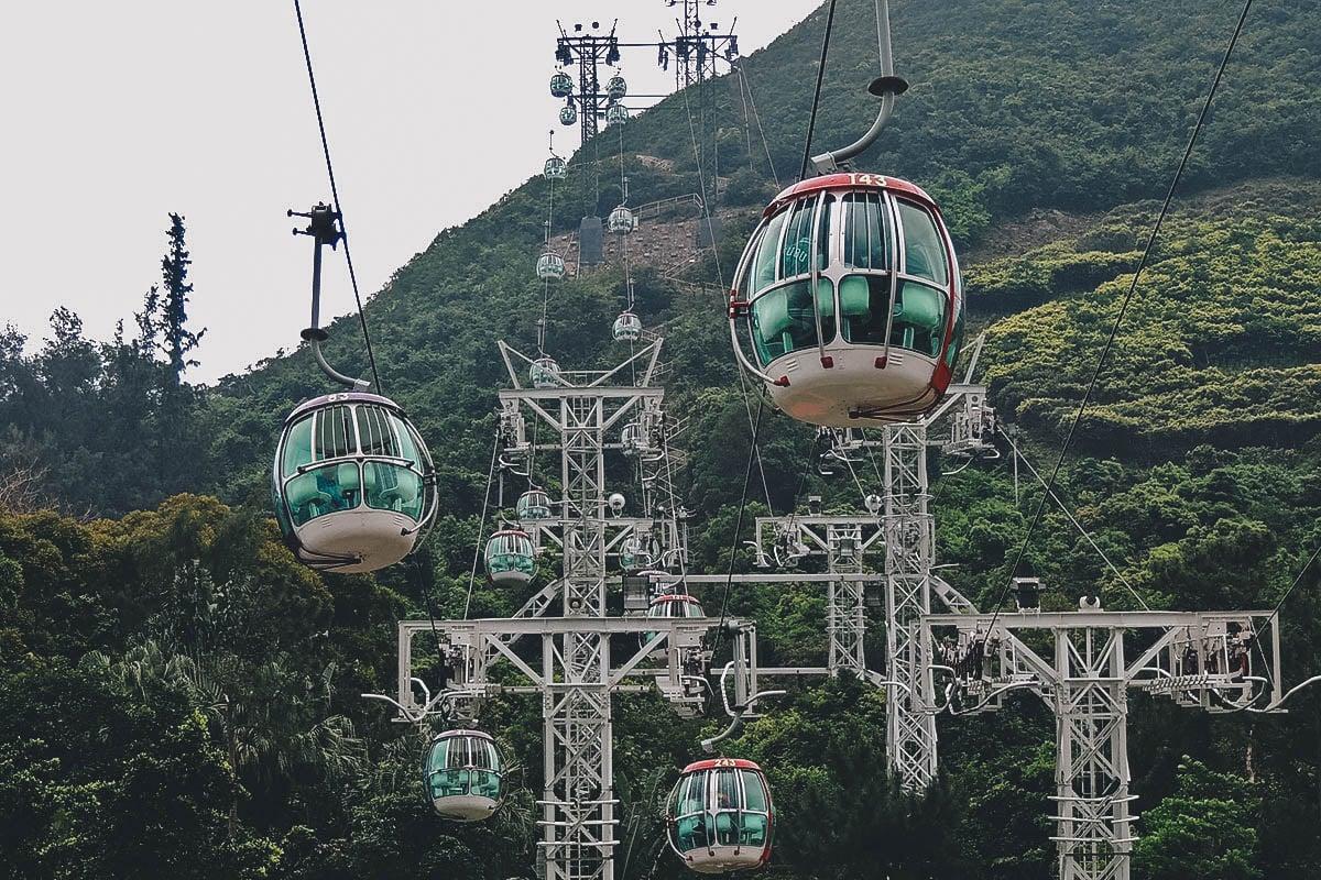 Visit Hong Kong, an Ideal Holiday Getaway