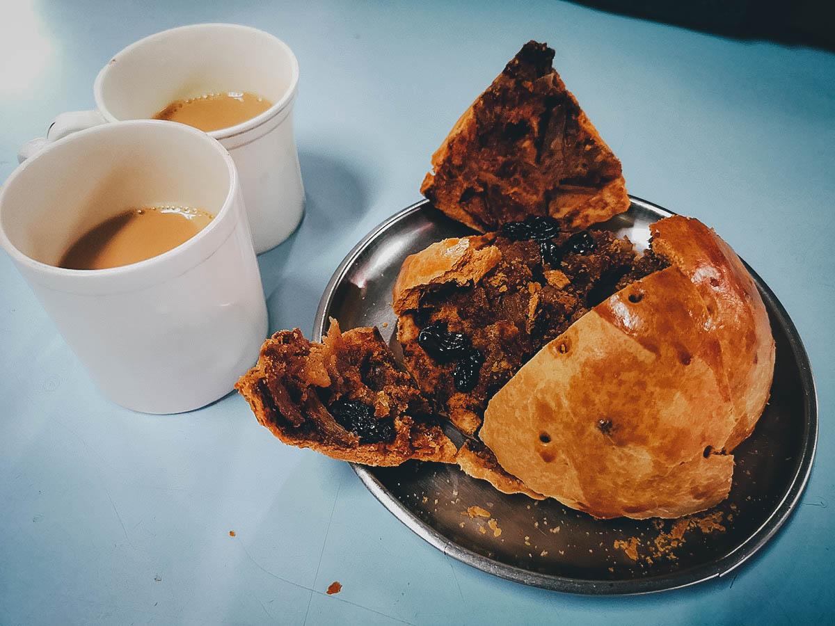Mumbai Secret Street Eats, A Chef's Tour, Mumbai, India