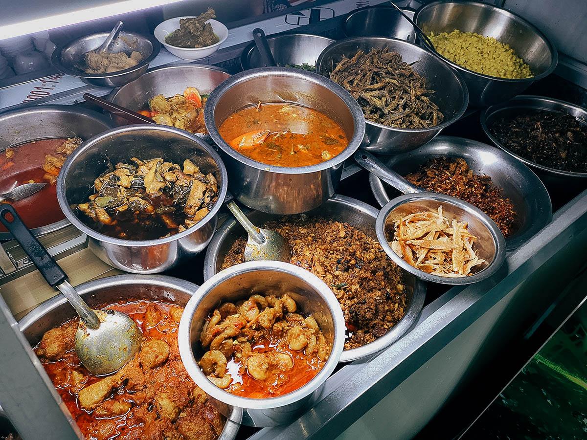 Yangon Food Tour, Yangon, Myanmar