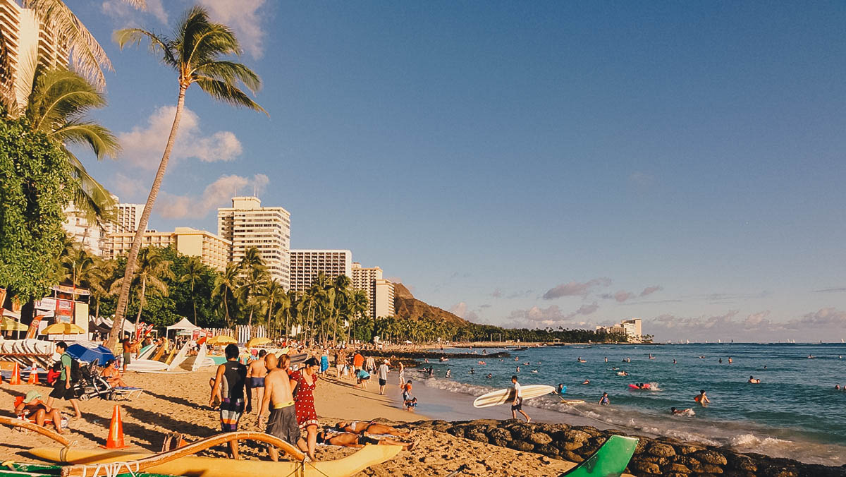NATIONAL DISH QUEST:  Hawaiian Poke