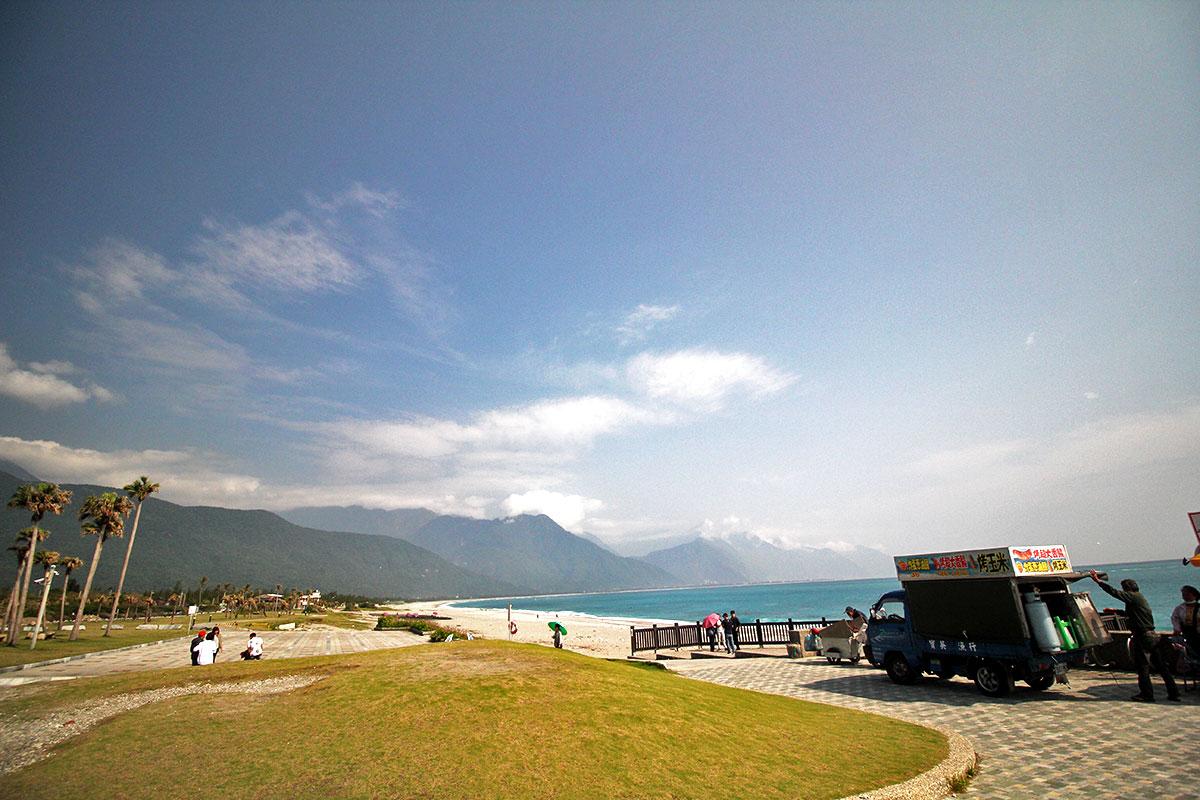 Take a Day Tour of Stunning Taroko National Park in Hualien, Taiwan
