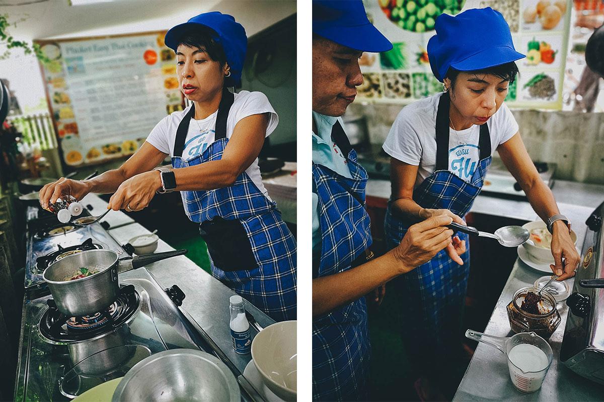 Phuket Easy Thai Cooking, Phuket, Thailand