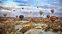3-Day Cappadocia Tour