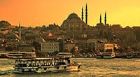 Istanbul: Private Tailor-Made Sightseeing Tour