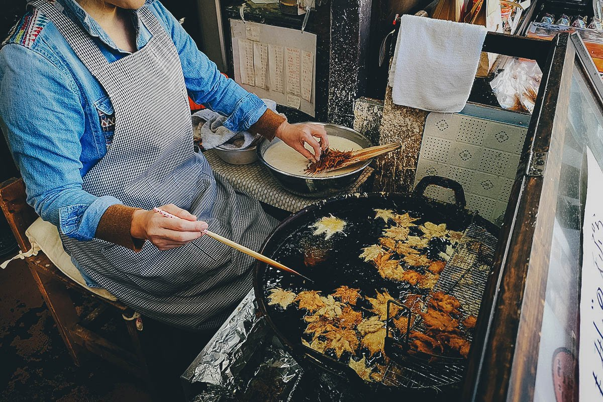 Minoo, Osaka, Japan