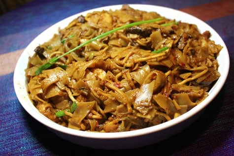 Char Kway Teow‏