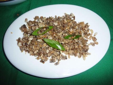 Uno Grille, Vigan, Ilocos Sur