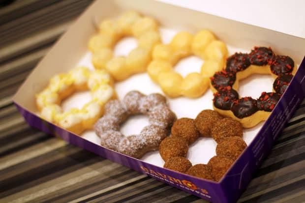 Gavino's Donuts