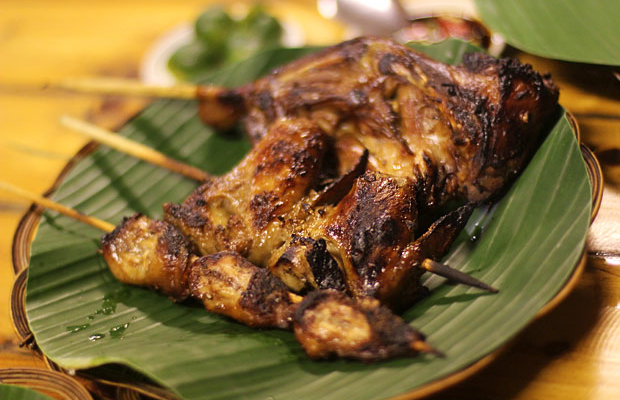 JT's Manukan Grille vs. Bacolod Chicken Parilla