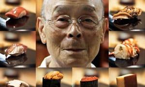 Jiro Dreams of Sushi.  So do I.