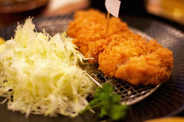 House of Katsu, The Cult of Yabu