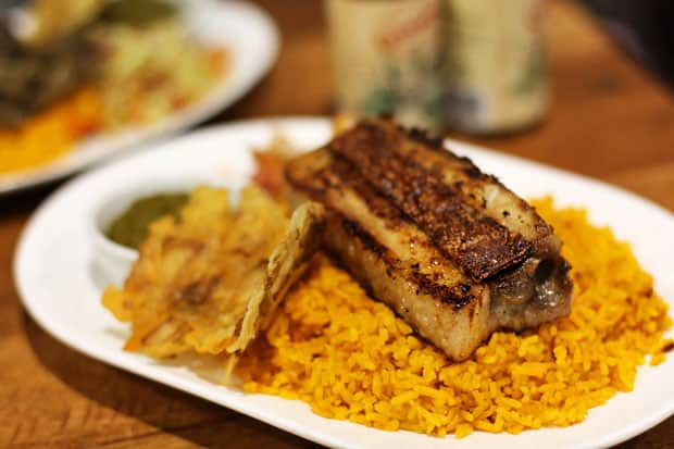 Brasas: Stoking the Fire for Latin American Cuisine in Manila