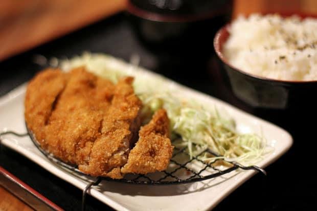 Katsu Cafe:  Like Yabu, for Less