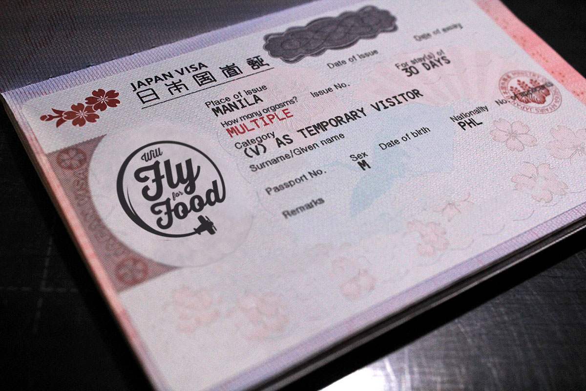 How to Apply for a Japan Tourist Visa for Filipinos