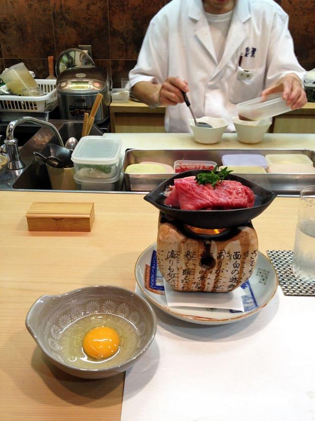 Iroha A Michelin Starred Kaiseki Experience In Osaka Japan