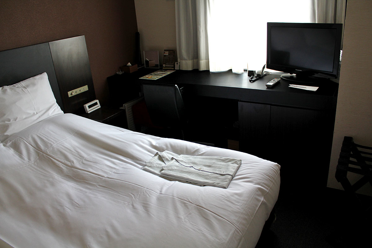 Best Western Hotel Fino Osaka Shinsaibashi:  Where to Stay in Osaka, Japan