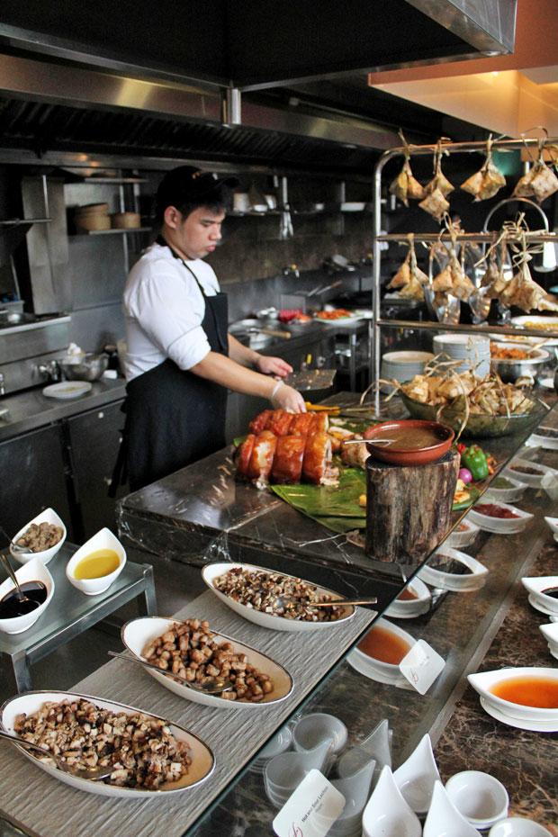 Luzviminda 2: Celebrating Philippine Independence and Cuisine at F1 Hotel Manila