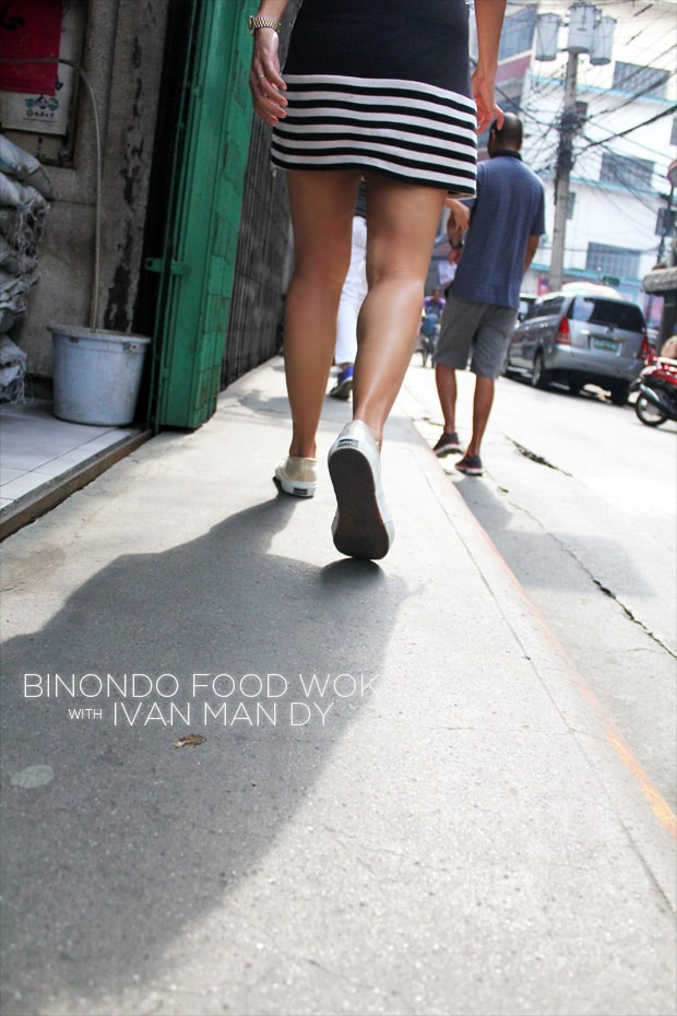 Binondo Food Wok with Ivan Man Dy: What to do in Manila