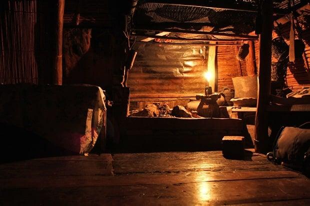 Sleep & Dress like an Ifugao at Ramon's Native Homestay in Batad, Banaue, Ifugao
