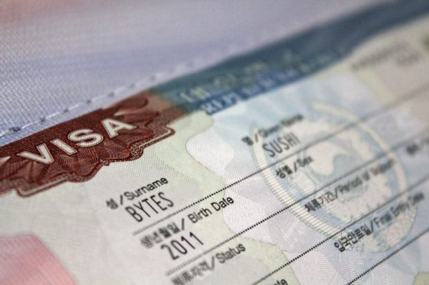 How to Apply for a South Korea Tourist Visa for Filipinos (Updated October 2016)