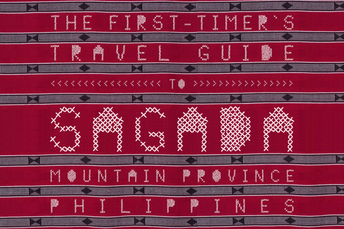 The First-Timer's Travel Guide to Sagada, Mountain Province, Philippines (Updated October 2016)