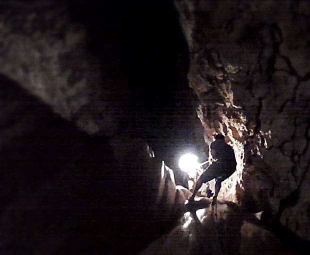 The Sumaguing Cave Survival Guide, Sagada, Mountain Province