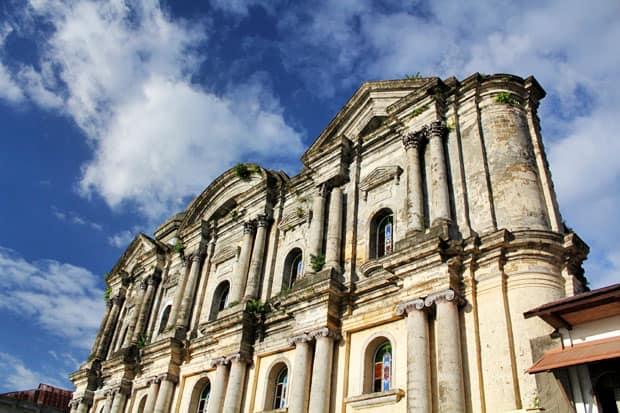 Taal Heritage Town Food & Walking Tour with Pio Goco:  What to Do Around Manila
