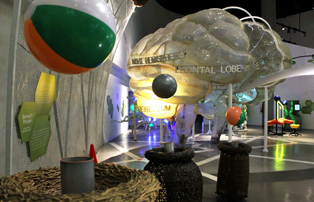 Because Science, at the Mind Museum: What to Do in Manila
