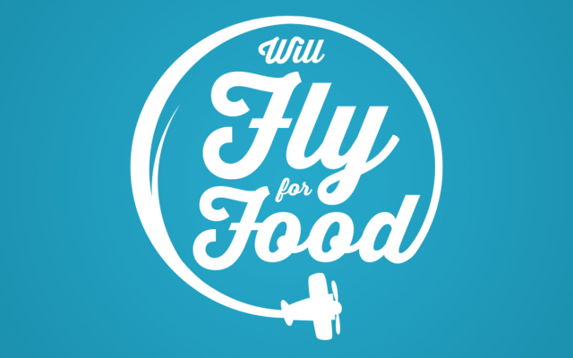Say Hello to Will Fly for Food!  The Travel Food Blog formerly known as Sushi Bytes.