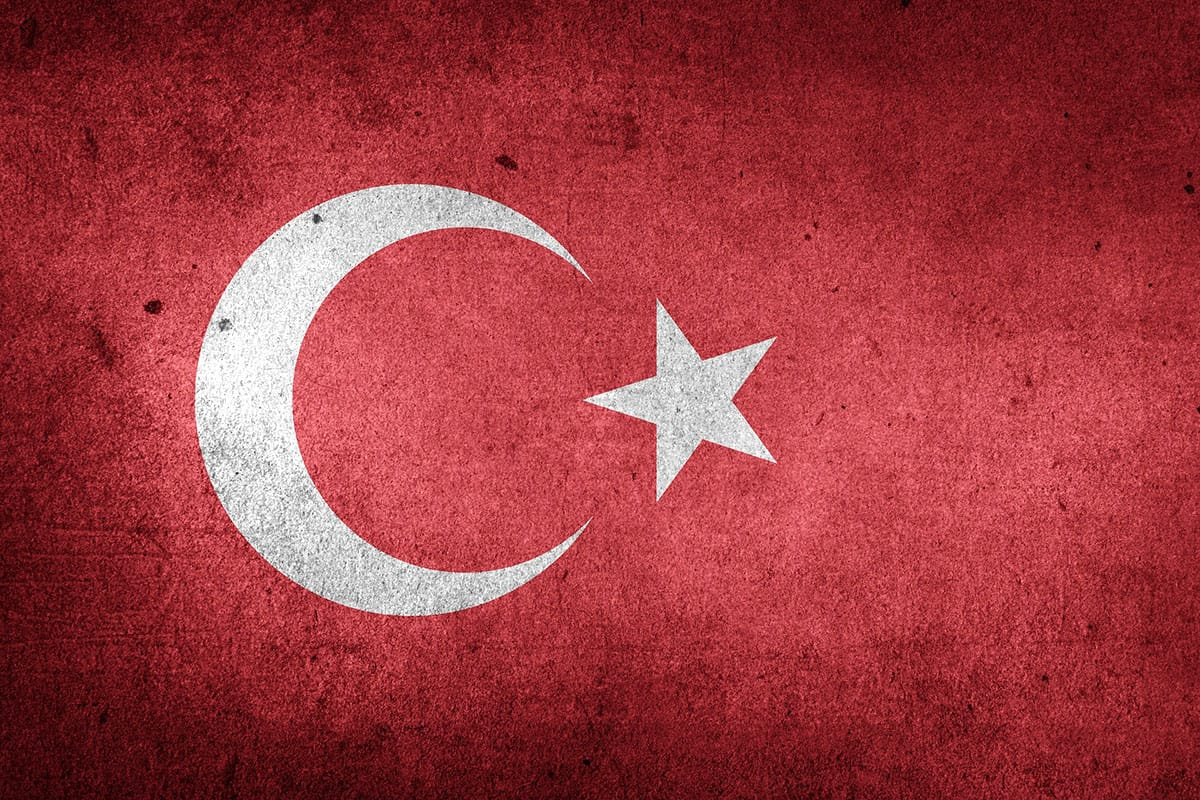 TURKEY VISA: How to Apply for an e-Visa to Turkey (for All Nationalities)