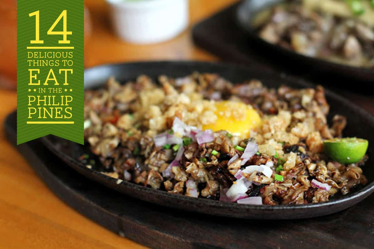 Filipino Food Guide: 14 Delicious Things to Eat in the Philippines (from a local)