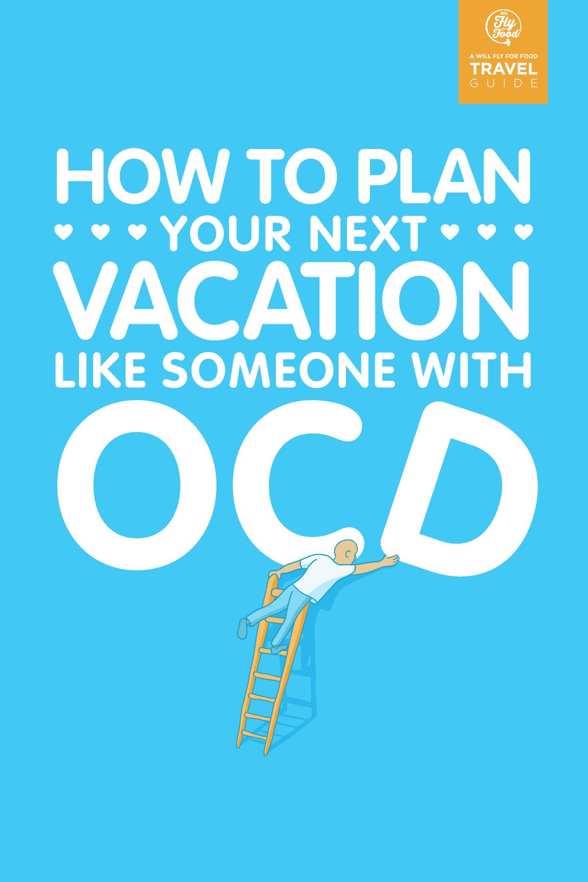 Travel planning guide header visual