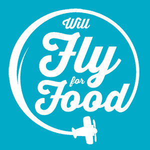 Will Fly For Food, a Travel Blog for the Gastronomically Inclined