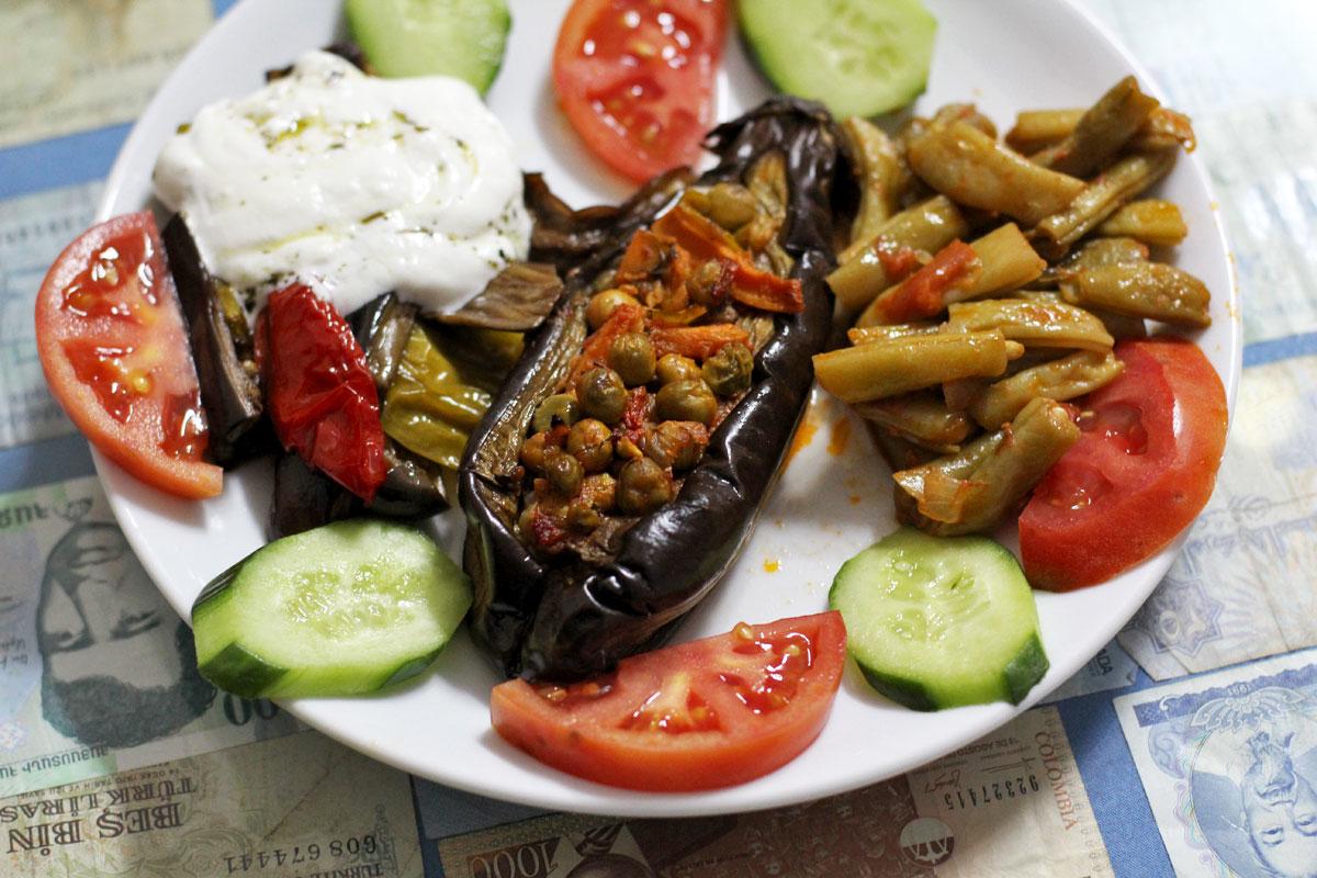 Mehmet and Ali Baba Kebab House: Where to Eat in Selçuk, Turkey