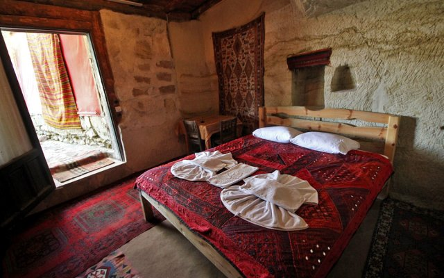 Natureland Cave Hotel: What it's like to Stay in a Cave Room in Göreme, Cappadocia, Turkey
