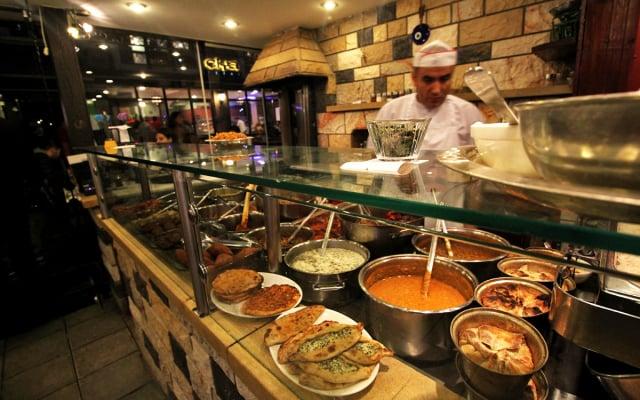 Çiya Sofrası: Quite Possibly the BEST Restaurant in Istanbul, Turkey