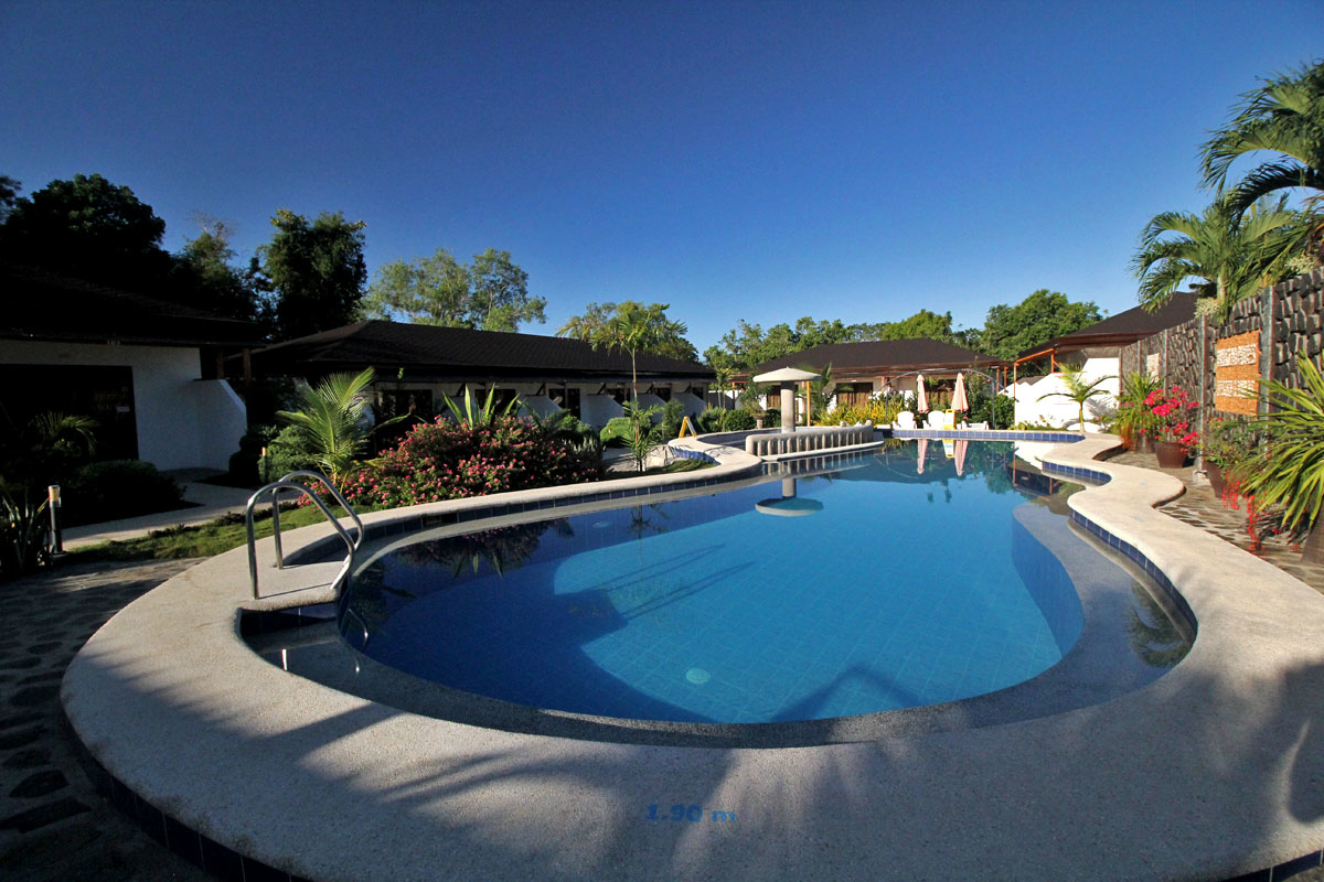 Panglao Homes Resort & Villas: Where to Stay in Panglao, Bohol, the Philippines