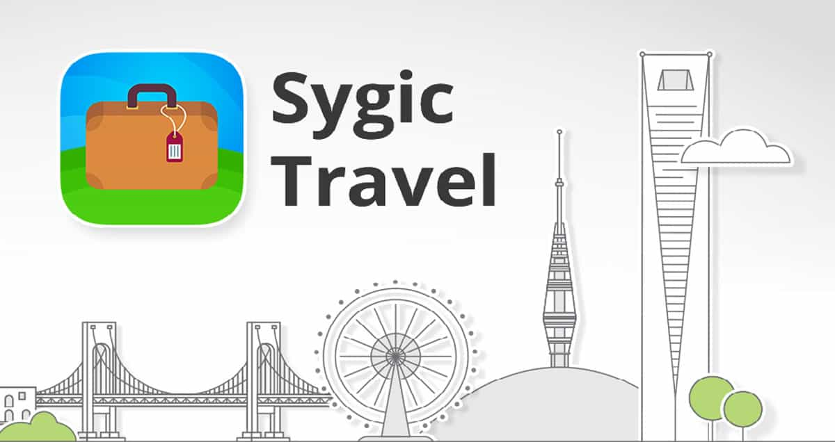 Sygic Travel: Travel Planning Made Easier (Formerly Known as Tripomatic)