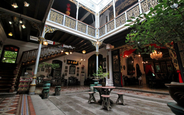It's All About the Clan in Penang: 4 Museums to Visit in George Town, Malaysia