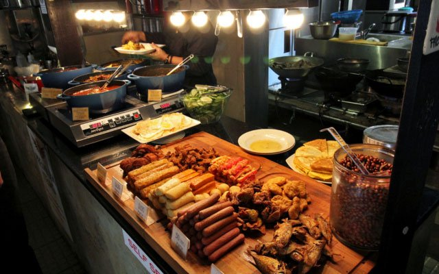 "Nasi Lemak Kukus:  ""The Future of Nasi Lemak"" in Singapore"