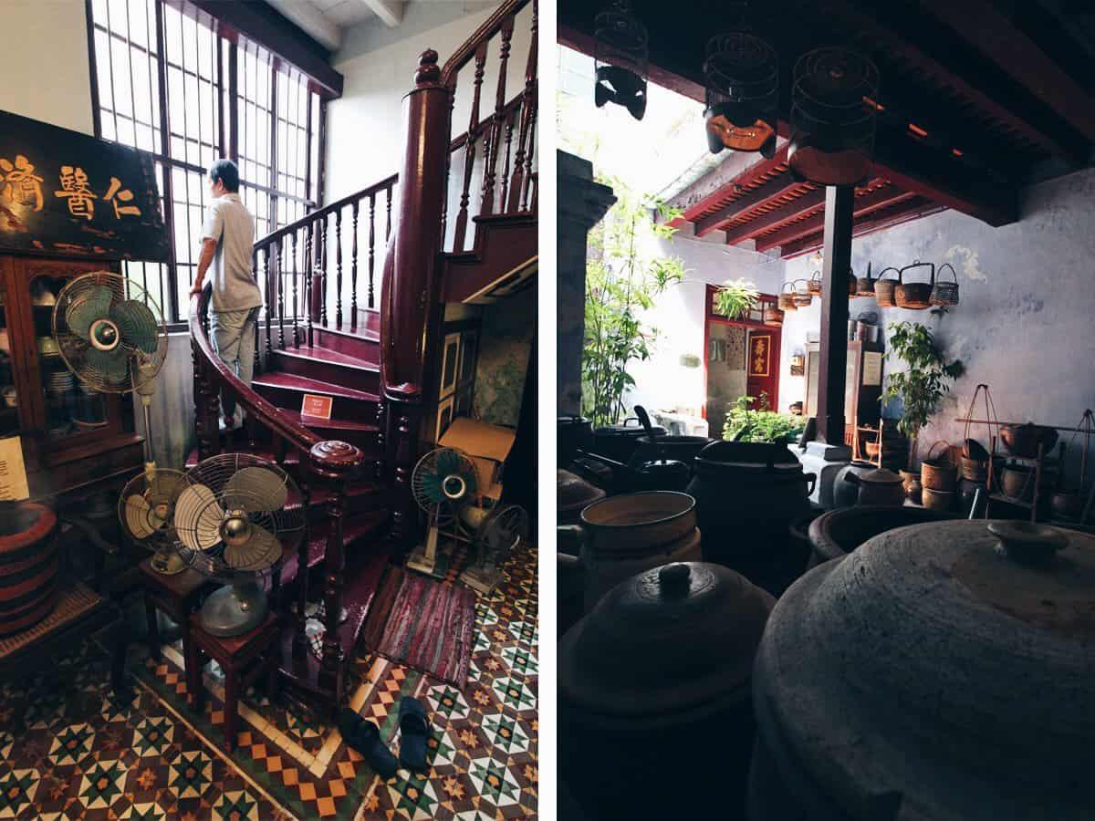 Sun Yat-sen Museum, George Town, Penang, Malaysia