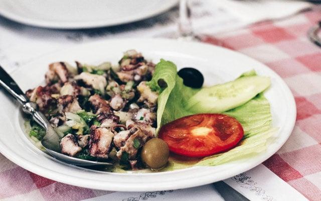 A Petisqueira:  A Portuguese Meal to Remember in Taipa, Macau