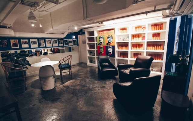Mini Hotel Causeway Bay: A Hip & Stylish Boutique Hotel in Hong Kong