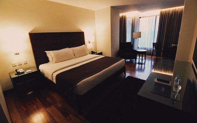 City Garden Grand Hotel: Where to Stay in Manila, the Philippines