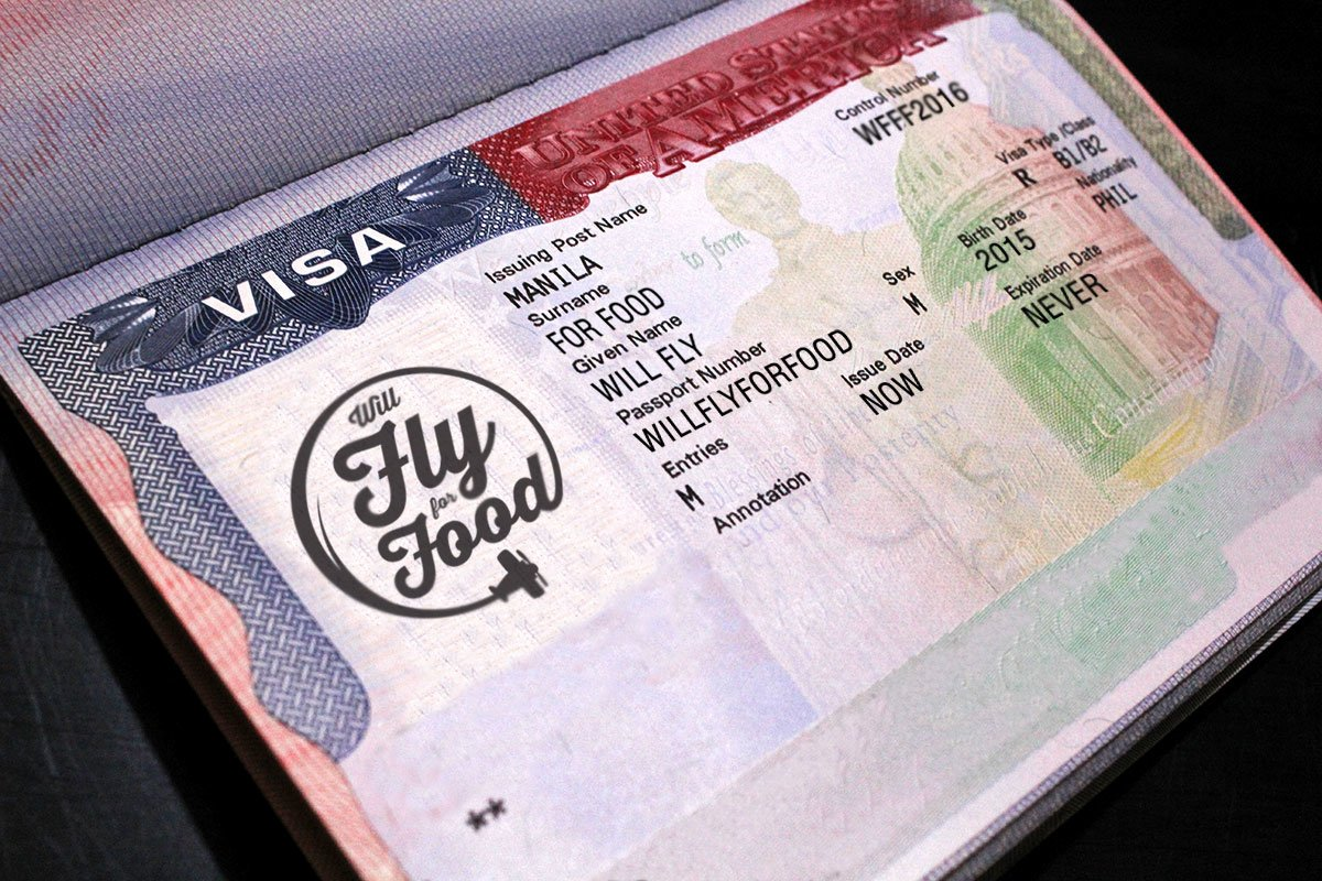 How to Apply for a US Tourist Visa (for Filipinos)