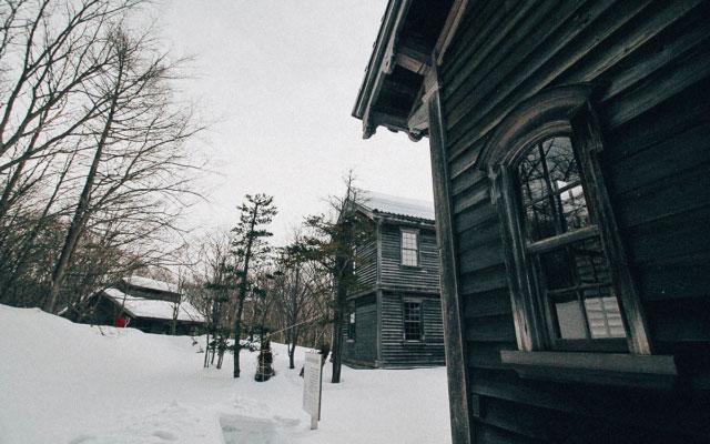 Historical Village of Hokkaido: An Idyllic Open Air Museum in Sapporo, Japan