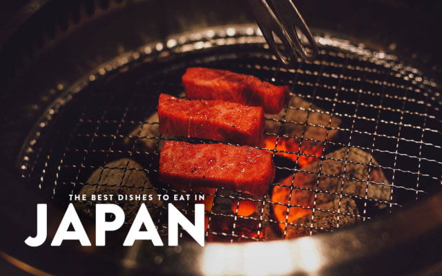 Japanese Food Guide:  45 Must-Try Dishes in Japan