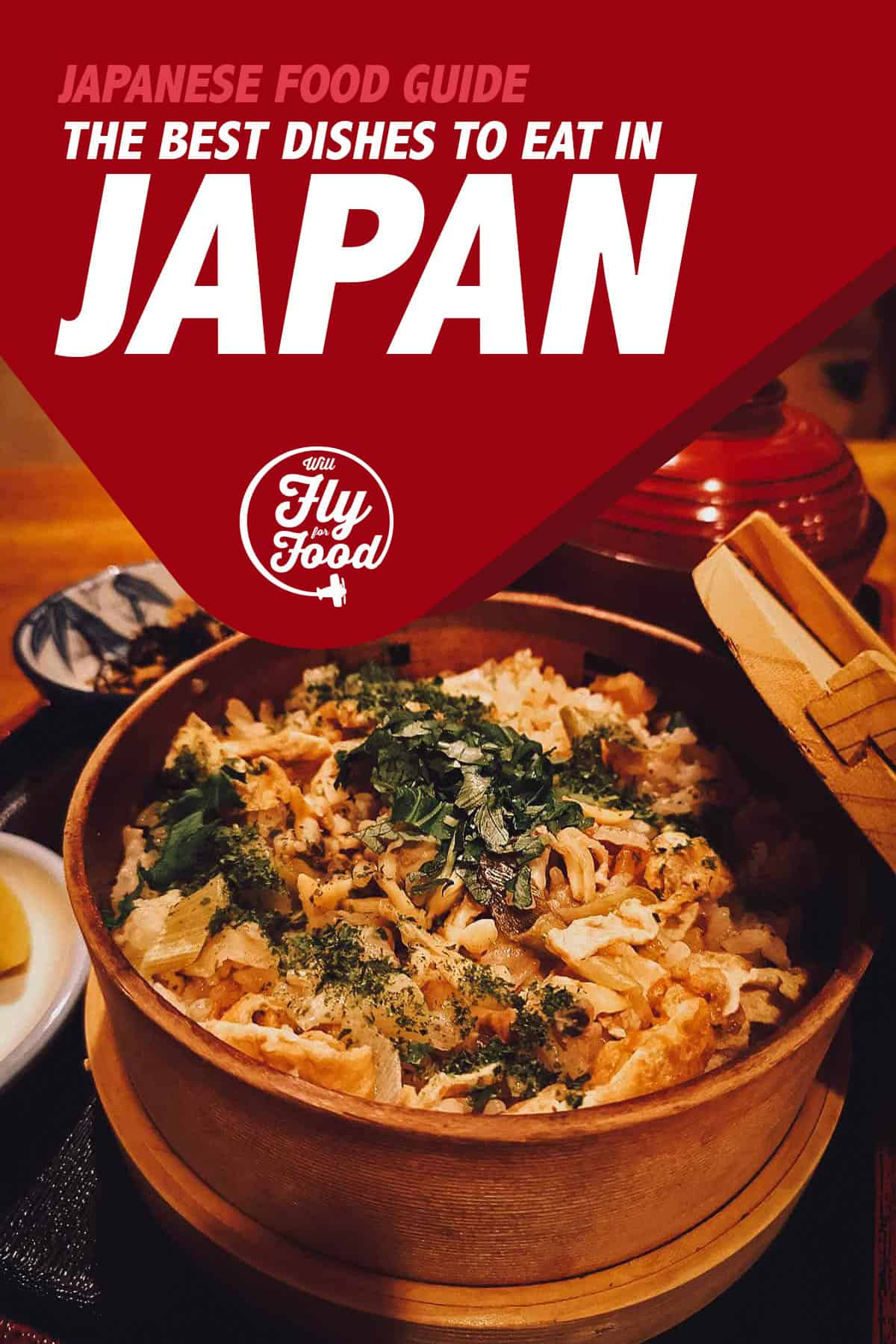 Japanese Food 45 Dishes To Eat In Japan Will Fly For Food