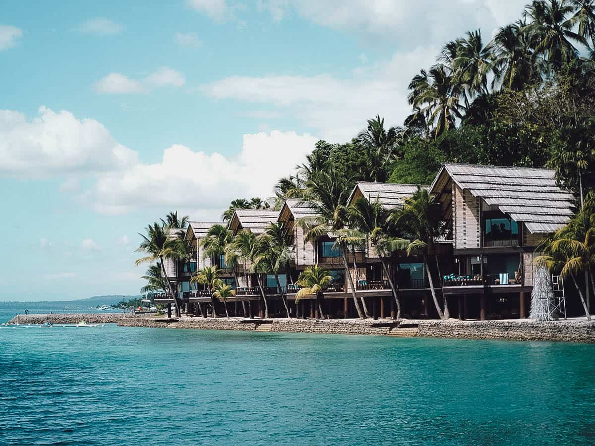 Samal Island, Davao